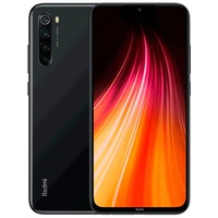 Xiaomi Redmi Note 8 3/32GB Black/Черный Global Version